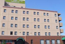 大館綠色酒店 Odate Green Hotel