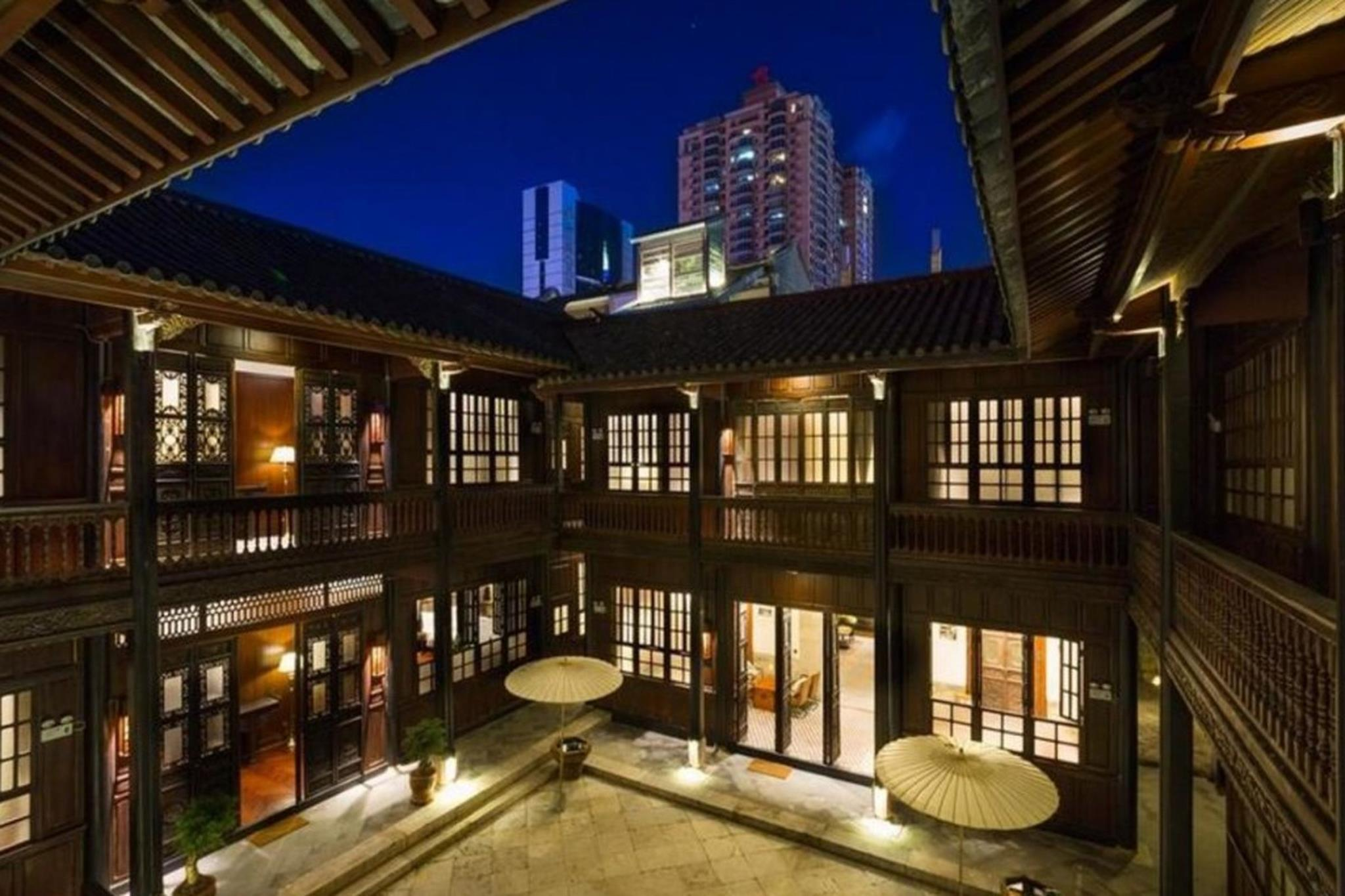 Kunming Hotels For Kids And Family Kids Famly Friendly