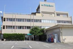 天草王子大酒店 Amakusa Prince Hotel