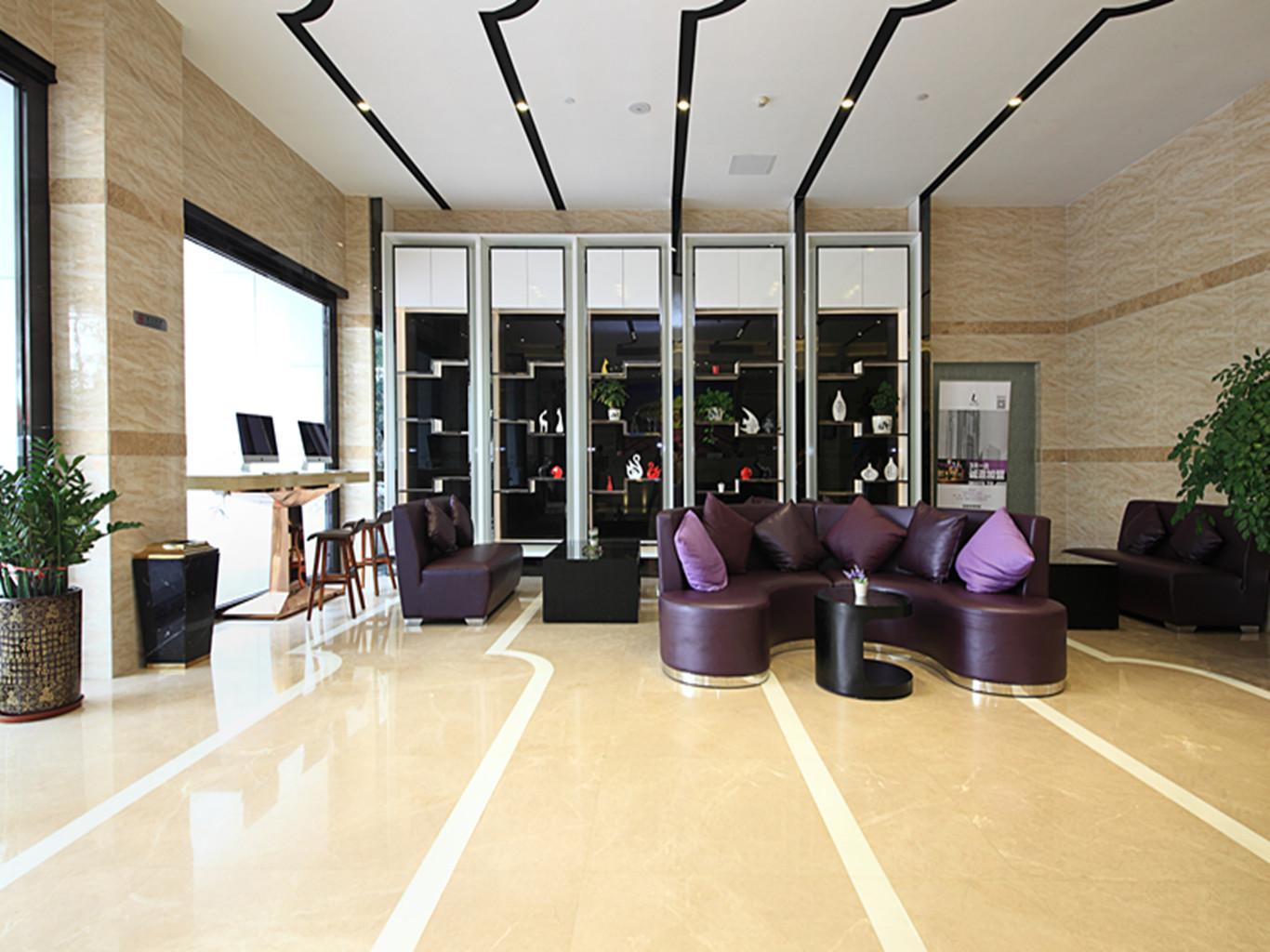 Lavande Hotel Guangzhou Zhongshanba Metro Station Branch