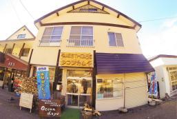 支笏湖神威旅館 Guest House Shikotsu Kamui