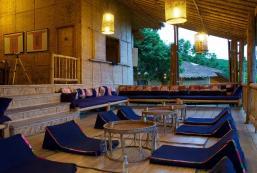 瀾佳小屋 Lanjia Lodge