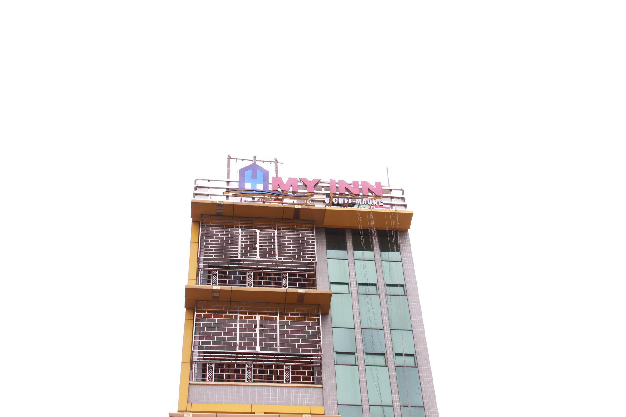 My Inn U Chit Maung In Myanmar