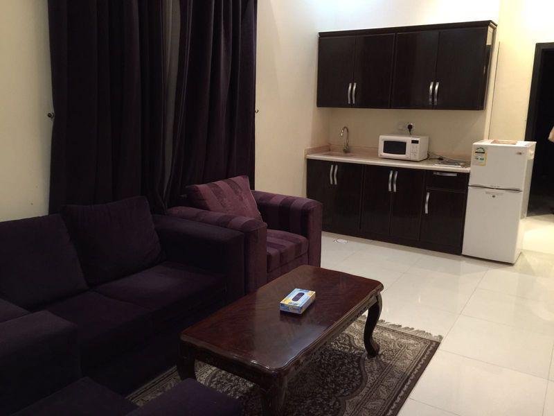 Abraj Al Reem 1 Hotel Apartment Riyadh Saudi Arabia