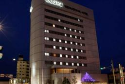 多治見Oustat國際酒店 Oustat International Hotel Tajimi
