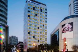 宜必思釜山海雲臺快捷大使酒店 Ibis budget Ambassador Busan Haeundae