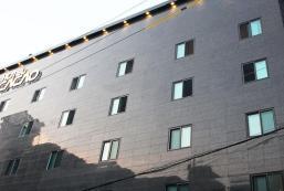 仁川可可酒店 Incheon Hotel Cacao