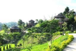 鄧丁都道度假村 Dern Din Du Dao Resort