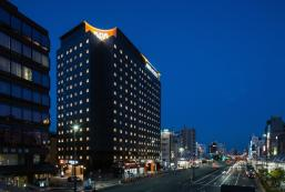 APA酒店 - 巢鴨站前 APA Hotel Sugamo Ekimae