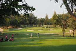 沙旺度假高爾夫會所酒店 Sawang Resort Golf Club and Hotel