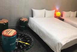 睡台北時尚旅店 - 南雅夜市館 Sleep Taipei Hotel - Nan Ya Market