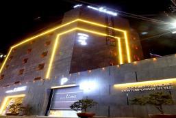 全州青檸酒店 Jeonju Lime Hotel