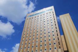 露櫻GRAND酒店旭川站前店 Hotel Route Inn Grand Asahikawa Ekimae