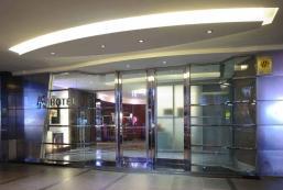 柯達大飯店永和店 K Hotel - Yunghe