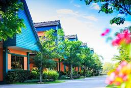 派林度假村 Pailin resort