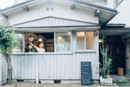福井旅館SAMMIE'S Fukui Guesthouse SAMMIE S