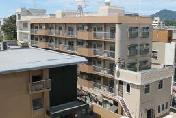 島海月公寓 Condominium Shimakaigetsu