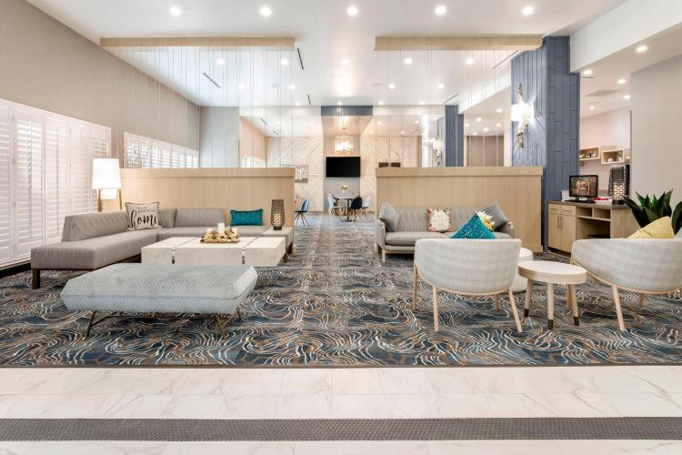 TownePlace Suites by Marriott Amarillo West/Medical Center