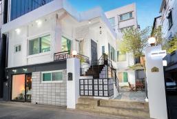 弘大莫諾之家2號旅館 MONO HOUSE HONGDAE 2