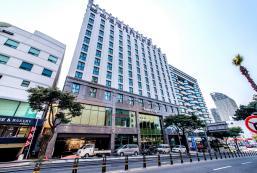 濟州中心城酒店 Jeju Central City