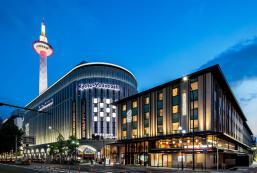 京都站前大和ROYNET酒店 Daiwa Roynet Hotel Kyoto-ekimae