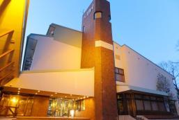 田澤湖高原新天空度假村酒店 Tazawako Kogen Resort Hotel New Sky