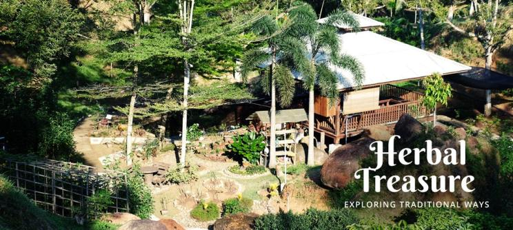 Refreshing Springs Resort