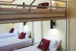 超島宿舍房 Chao Koh Dorm Room
