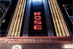 Suwon Rose Hotel Suwon Rose Hotel