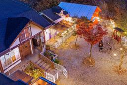 18平方米1臥室獨立屋 (清平面) - 有1間私人浴室  Jemong Pension