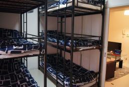 東京六床混合宿舍 Mixed Dormitory 6-Bed in Tokyo