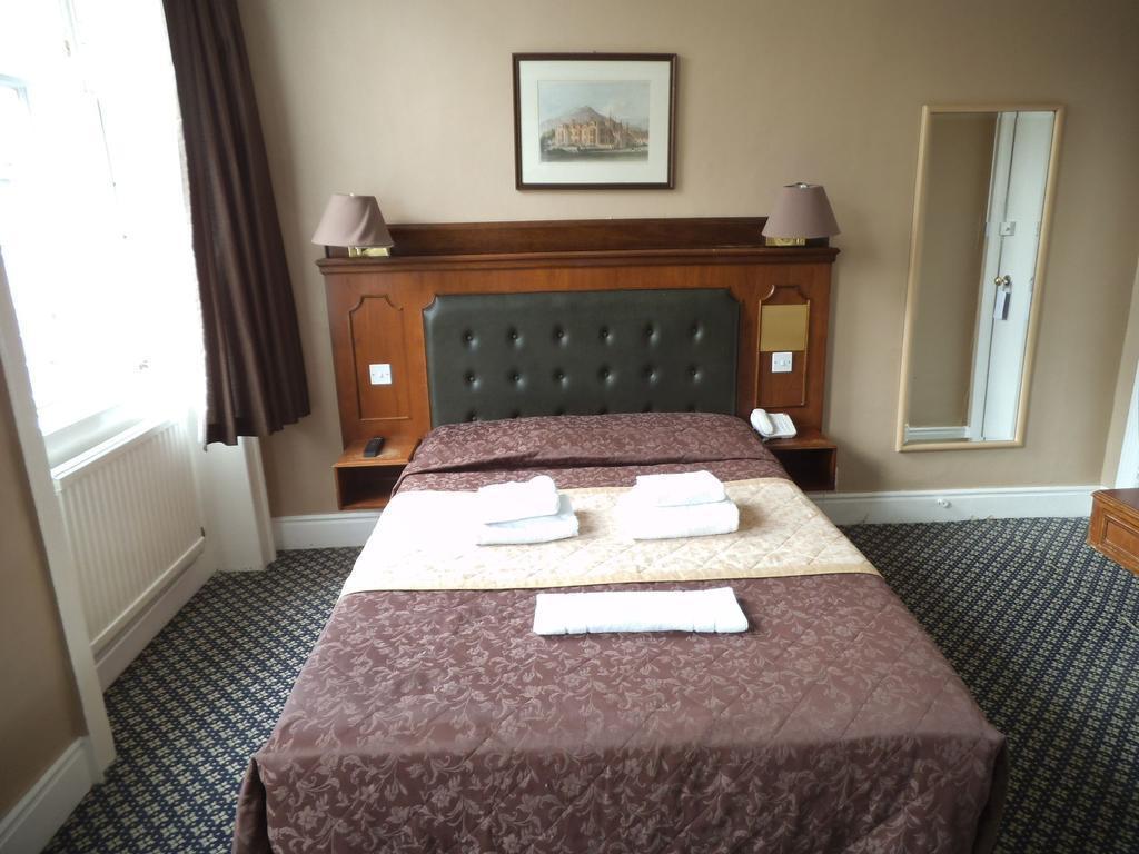 Bath Redcar Hotel In United Kingdom Europe