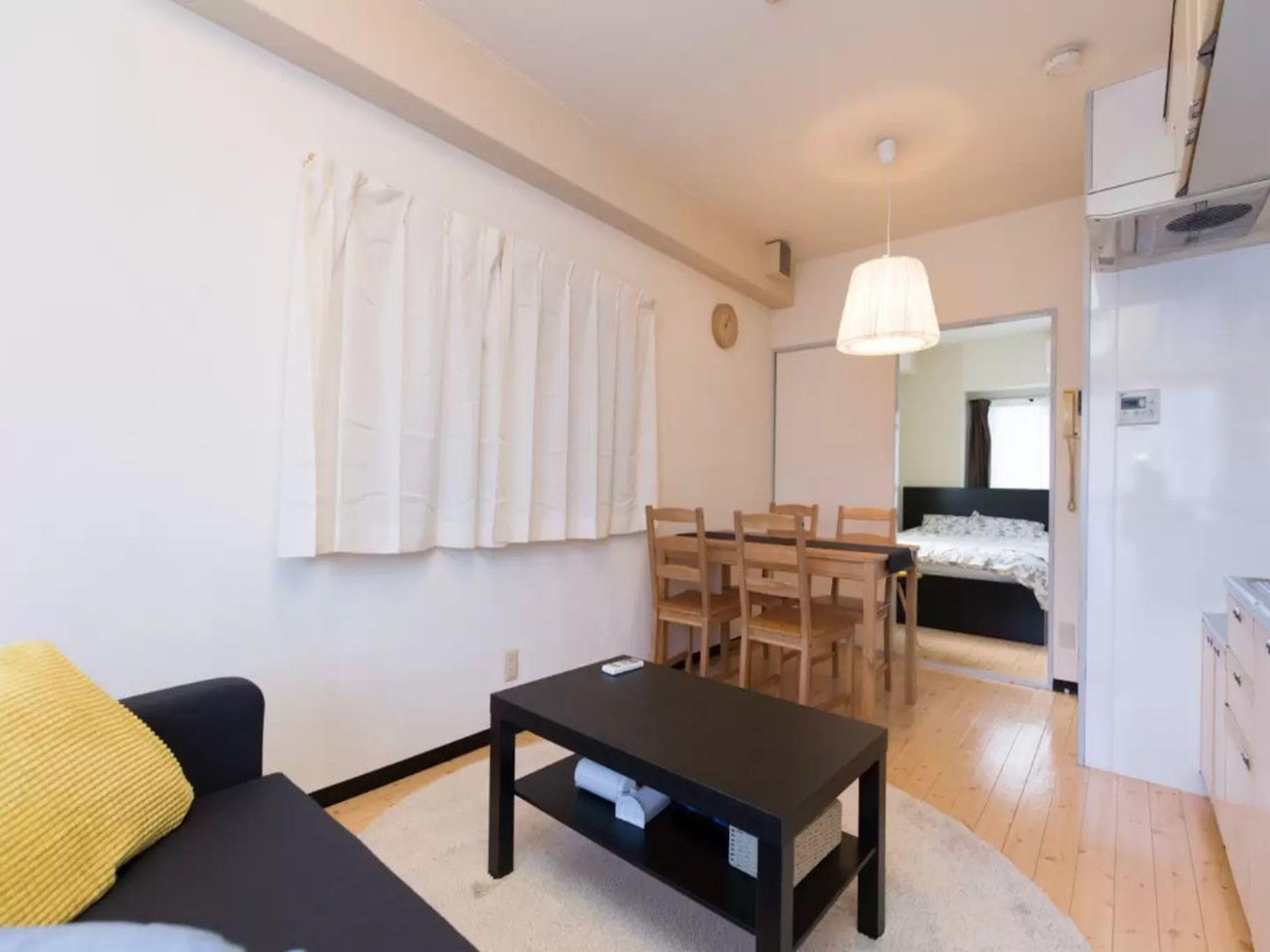 Staynest Japan Hotels And Homestay Rentals Vacation