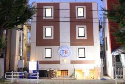 神戶三宮東T&K旅舍 T&K Hostel Kobe Sannomiya East