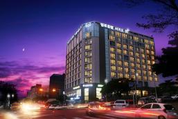 全球價值酒店 - 西歸浦JS Value Hotel Worldwide Seogwipo JS