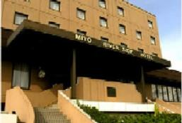 水戶河畔酒店 Mito Riverside Hotel
