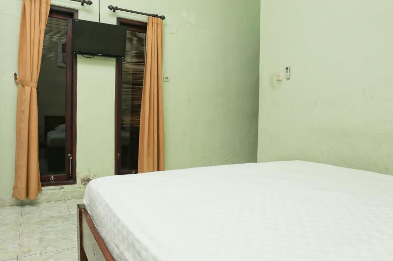 Alamat Hotel Reddoorz Mataram Kuta 3 Bali Huiseenet