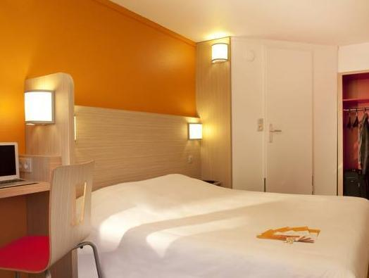 Fleury Merogis Paypal Hotels