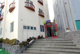 濟州亞洲高級旅館 Jeju Asia Pension