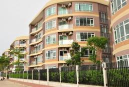 34平方米1臥室公寓 (班普) - 有1間私人浴室 Miami Bangpu