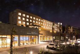 濟州島天生酒店 Hotel Theborn Jeju