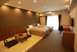 Base東堺市公寓式酒店 The Base Sakai Higashi Apartment Hotel