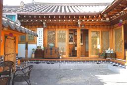 康寧軒韓屋 Gangneongjeon Hanok Stay
