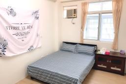 16平方米1臥室獨立屋 (新竹) - 有1間私人浴室 Cozy hostel 202