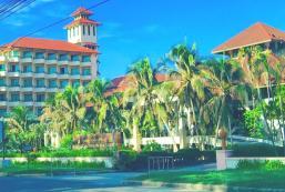 拉加曼加拉亭子海灘度假村 Rajamangala Pavilion Beach Resort