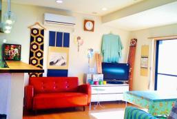 Yuka&Masato日式文化住宅客房3 Japanese Culture House Yuka & Masato Room 3