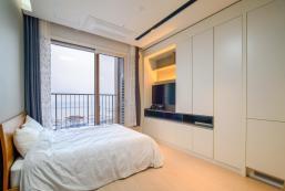 23平方米1臥室公寓 (束草港) - 有1間私人浴室 sokcho  sunrise hotel