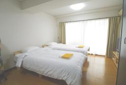 30平方米1臥室公寓 (富山) - 有1間私人浴室 T-Port 302