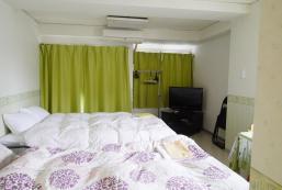35平方米1臥室公寓 (富山) - 有1間私人浴室 T-Port 403