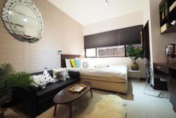 42平方米開放式公寓 (大安區) - 有1間私人浴室 DB/East zone@100+ IDOL's and cafe shop.3-5